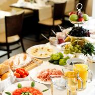 Vitalreiches Frühstück